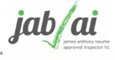 James Anthony Bourke Approved Inspectors