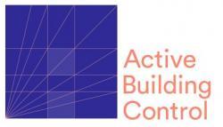 Active Building Control